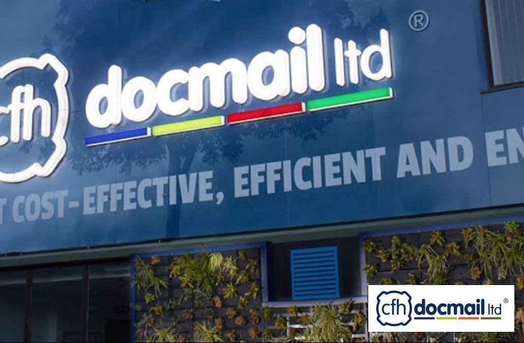 CFH Docmail – 95% Energy Reduction