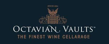 Octavian Vaults logo