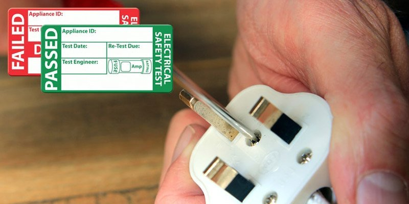 SMARTech Electrical PAT Testing, Wiltshire