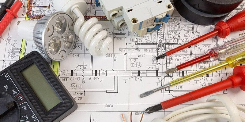 Electrical Design & Installation for SMARTech Electrical Services, Wiltshire