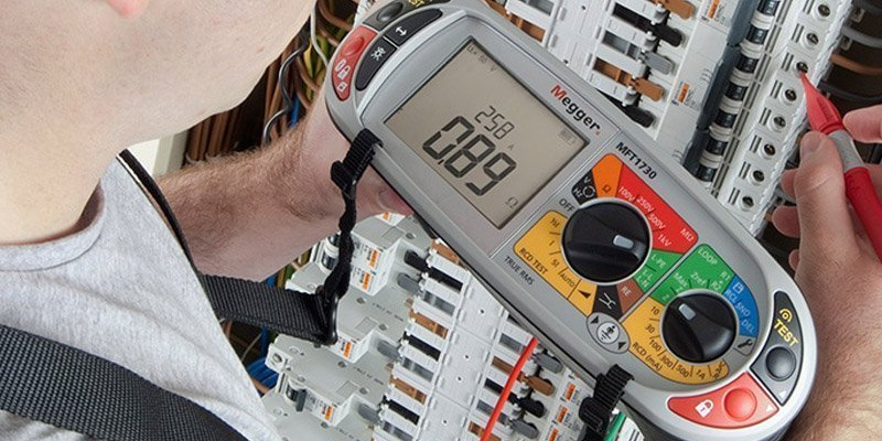 SMARTech Electrical Inspection & Testing, Wiltshire