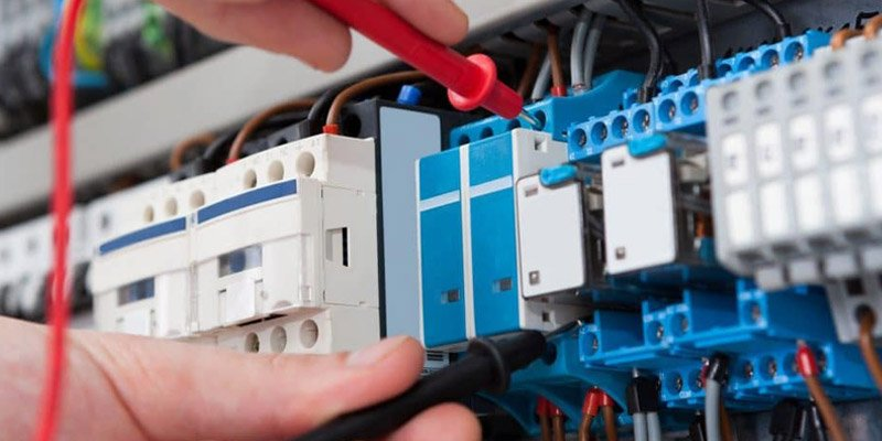 SMARTech Electrical Services - Commercial Electrical Services, Wiltshire & the South West
