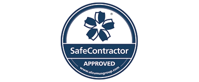 SMARTech energy achieves SafeContractor Re-Accreditation