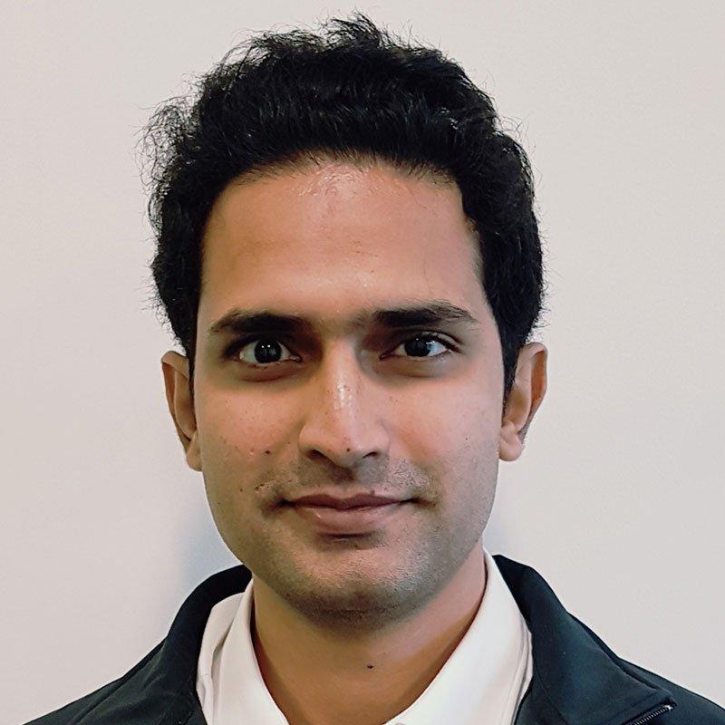 SMARTech energy - Abhiram Mokasdar