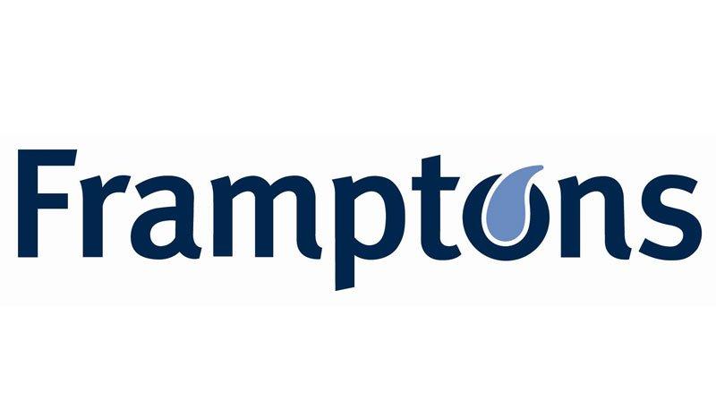Framptons logo