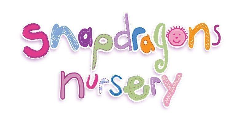 Snapdragons Nursery logo